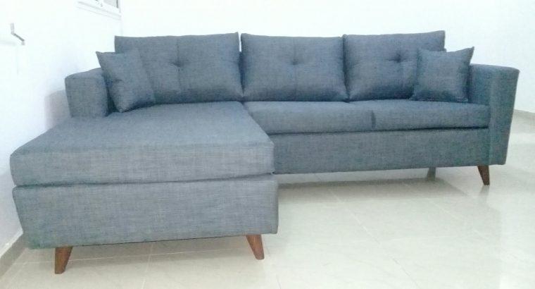 Notre Canapé TRIBECCA | 250 000 F